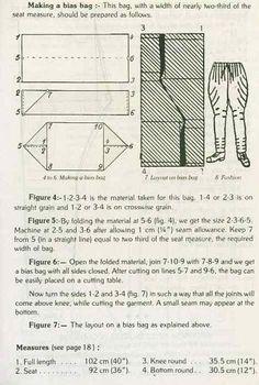 Sewing/Tailoring/Stitching : Salwar,Kameez,Chudidhar, Punjabi,Patiala Instructions-chudidar-1b.jpg
