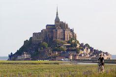 Turismo Vivier sur mer : la bahia del Mont Saint Michel – Visita / Visitar Mont Saint Michel Bretaña