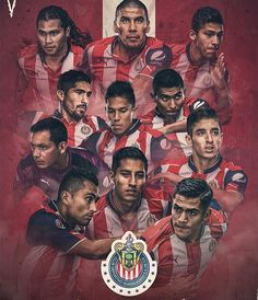 Chivas Football Memes, Football Players, Club Chivas, Chivas Wallpaper, Chivas Soccer, Football Mexicano, Man Icon, Drawing Exercises, Sports Images