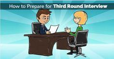 #prepare third round #interview