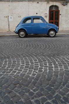 FIAT - Italy