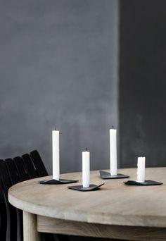'Drift' candleholder