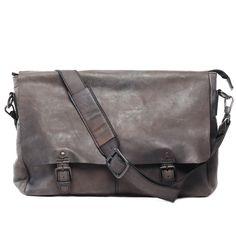 Holmes Bag Raw