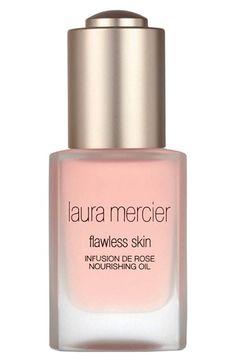 Laura Mercier 'Flawless Skin' Infusion de Rose Nourishing Oil (winter 2014)