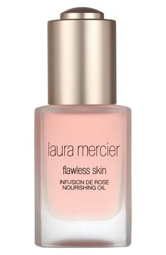 Laura+Mercier+'Flawless+Skin'+Infusion+de+Rose+Nourishing+Oil+available+at+#Nordstrom