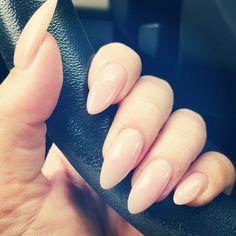 Oepsie juni 2016.... korte nagels????