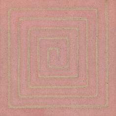 design by Frank Stella, 1961 (treebystream)