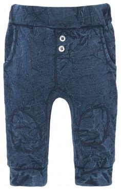 Noppies Baby-Unisex U Pants Slim Qingdao Hose