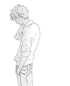He let go of the person he loved so much but he was still her daytime shooting star. // Hirunaka no Ryuusei