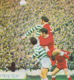 Celtic Aberdeen, 1970 SFA Cup Final