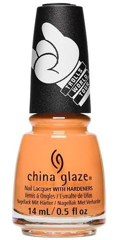 China Glaze Trolls World Tour Collection, Spring China Glaze Nail Polish, Opi Nail Polish, Nails, Nail Hardener, Adipic Acid, Color Club, Nail Treatment, Nail Polish Collection, Feet Care