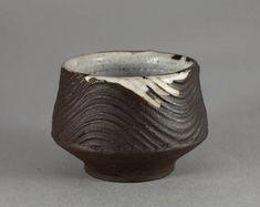 One of a kind Yunomi, Tea Bowl by Paul Fayman