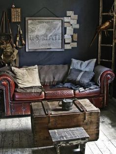 Autumn Blossoms: AW15 interior trends http://everythingdifferent.co.uk/aw15-carreras-interior-style-guide/