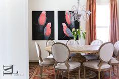 Dining Rooms | Portfolio Category | Meg Lonergan