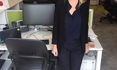 Middle East Business News caught up with Linn Tonsberg from Air BP in Dubai and…