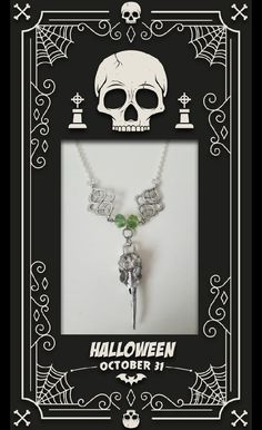 Jewelry Gifts, Jewellery, Fairy Land, Gallery Wall, October, Inspired, Halloween, Frame, Inspiration