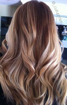 Blonde hairpainting #hair #blonde #brown #highlights #lowlights #ombre #balayage…