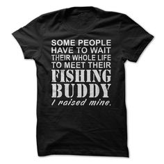 Fishing buddy T-Shirts, Hoodies. SHOPPING NOW ==►…