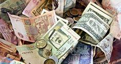 Die EZB zieht die 500er aus dem Verkehr, Indien hat die großen Banknoten über Nacht faktisch für ungültig erklärt und nun soll es auch in Australien den großen Geldscheinen an den Kragen gehen. Der Krieg gegen das Bargeld geht weiter.