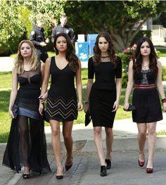Pretty Little Liars Season 4 Premiere: Who Died?
