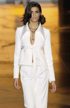 Valentino - Haute Couture Spring / Summer 2002