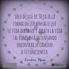 #crecimientopersonal #autoconocimiento #vida #cita #quote #myss