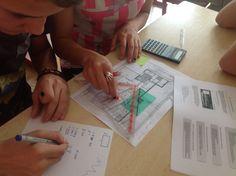 Proyecto destacado #eTwinning: Matemáticas para viajar a las ciudades (in)visibles.