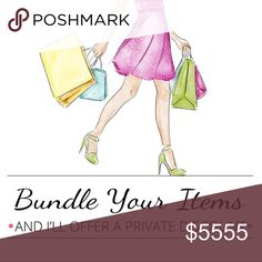 Everything, 💼👠👗👚👜👖 Put together a bundle and I'll give u a special private discount 😍 Dresses