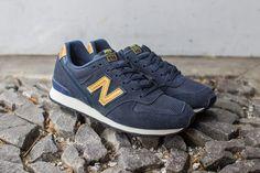 New Balance – WR996DOX (navy) #NEWBALANCE #996 #SNEAKERS #SUPPA