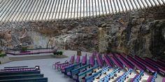北欧フィーカ|フィンランド・ヘルシンキの旅|岩の教会テンペリアウキオと、シベリウス公園。|Scandinavian fika.