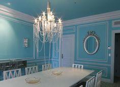 New TIffany Room @ The St. Regis New York.....sigh