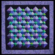 Linda Warren Designs - Quilt Gallery