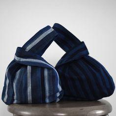 SHIJIMI bag Pattern03 - MONOSQUARE