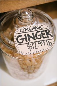 How to Use Ginger in Homemade Beauty Treatments thumbnail