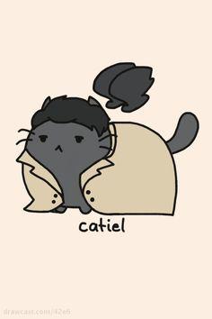 Catiel