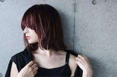 【HAIR】NOBU 伊藤修久 【VILLA】さんのヘアスタイルスナップ(ID:79949)