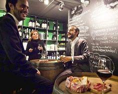 Alle Zitelle. Viale Coni Zugna 56 Milano #wine-bar#vineria# - ViviMilano.it