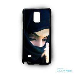 Hijab AR for Samsung Galaxy Note 2/3/4/5/Edge phonecase