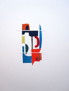 collage 91 by isabel dublang, via Flickr