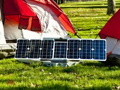 SunSocket Sun-Tracking Solar Generator by AspectSolar _ The only portable solar generator in the world with sun-tracking technology. No Assembly Required. All-In-One solar generator with everything you need built into a carrying case. 100W Universal AC Inverter, 4 USB, 12V DC     Extremely portable, convenient, and user-friendly design. 60W PV Panels & 250W battery produces consistent & long-term power _ 2 new from $1,999.00.