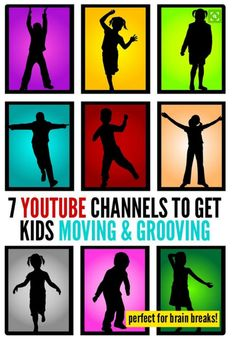 Movement Activities: Get Kids Moving and Grooving Gross Motor Activities, Movement Activities, Gross Motor Skills, Learning Activities, Kids Learning, Dance Activities For Kids, Sensory Activities, Toddler Activities, Dementia Activities