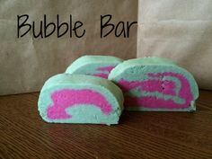12 Blogs of Christmas tutorial. Bubble Bar!