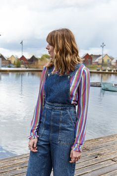 Sophia Rosemary | Manchester Fashion and Lifestyle Blogger: Back To Basics- The Dungaree Days Aren't Over Overalls Fashion, Back To Basics, Dungarees, Manchester, Lifestyle, Pants, Outfits, Vintage, Trouser Pants