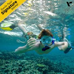 #SignatureHolidays: Take a beach trip to the resort town of Hikkaduwa in #SriLanka. Snorkeling and diving are the popular activities of this charming town. For those who do not like to get wet, Glass bottomed boat ride is the option to admire the wonders of the life #underwater.