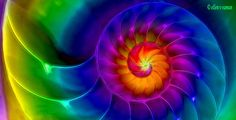 ✣… The Ancients believed that the experience of Sacred Geometry was Essential to the education of the Soul. They knew that these patterns and codes were Symbolic of our own Inner Realm and ... ✣ Spiraloflight arT© e11en ♥ vaman