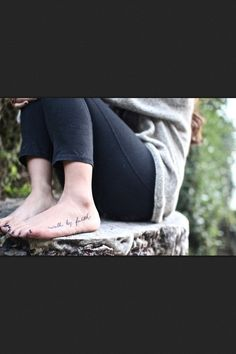 Walk by faith,not by sight.This is my beautiful friend Kat's tattoo <3 #tattoo
