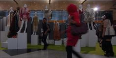 Ekspor fesyen Indonesia 2013 senilai Rp 132 triliun