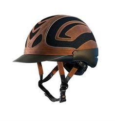 Troxel Venture Helmet   DRC1619   Greenhawk