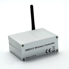 DMX512 Wireless Remote Controller