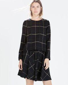 dde3c02e 35 best Zara Skirts images | Zara skirts, Female fashion, Ladies fashion